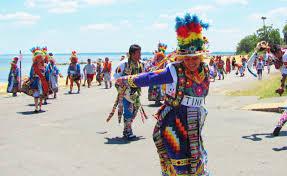 otomac River Festival Parade