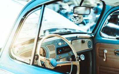 Father's Day Classic Car Show  June 17, 2018