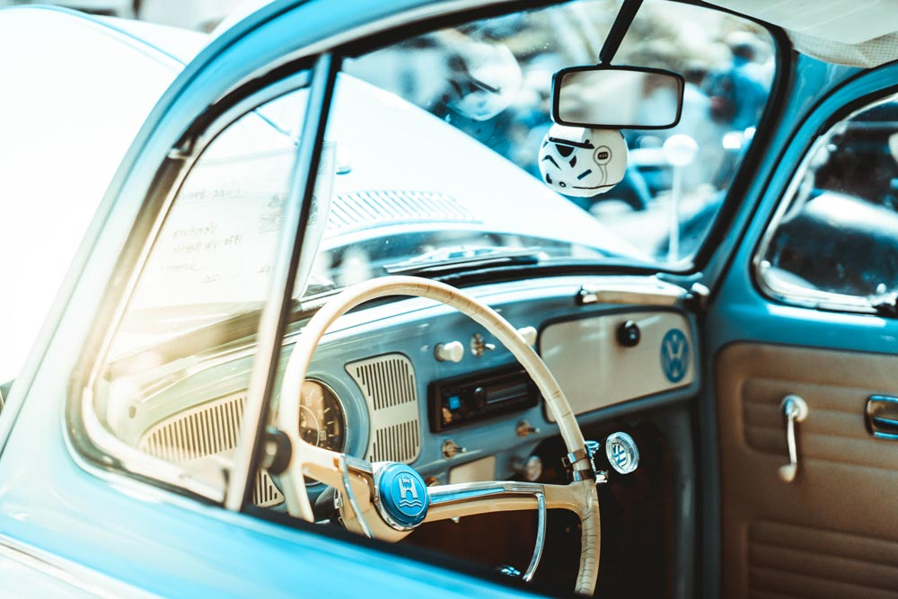 Father's Day Classic Car Show  June 16, 2019