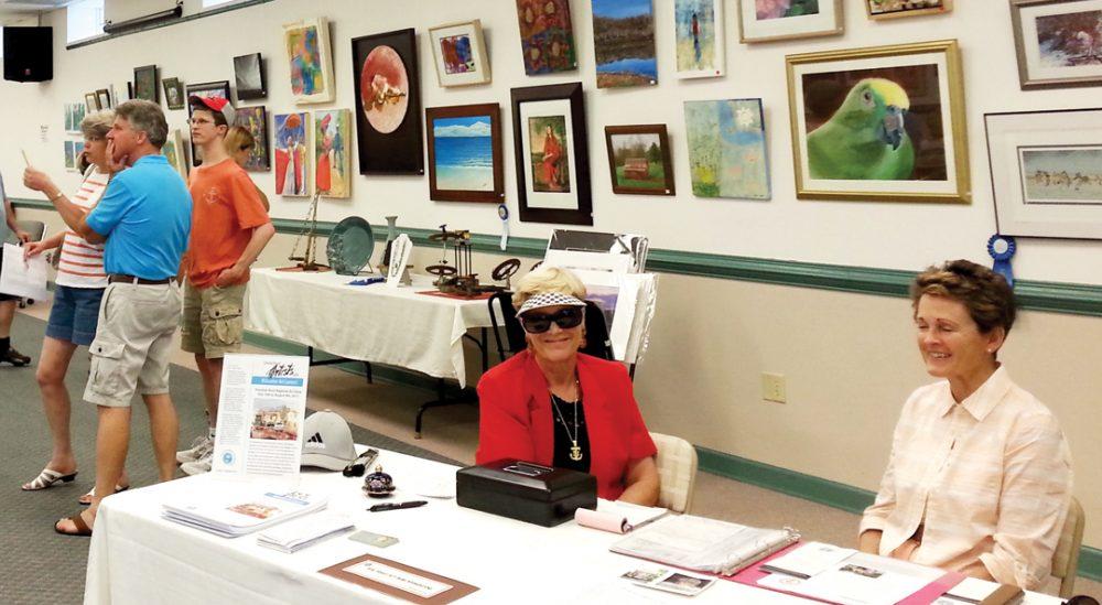 Artist Guild Regional Art Show