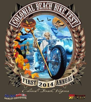 Bike Fest 2014