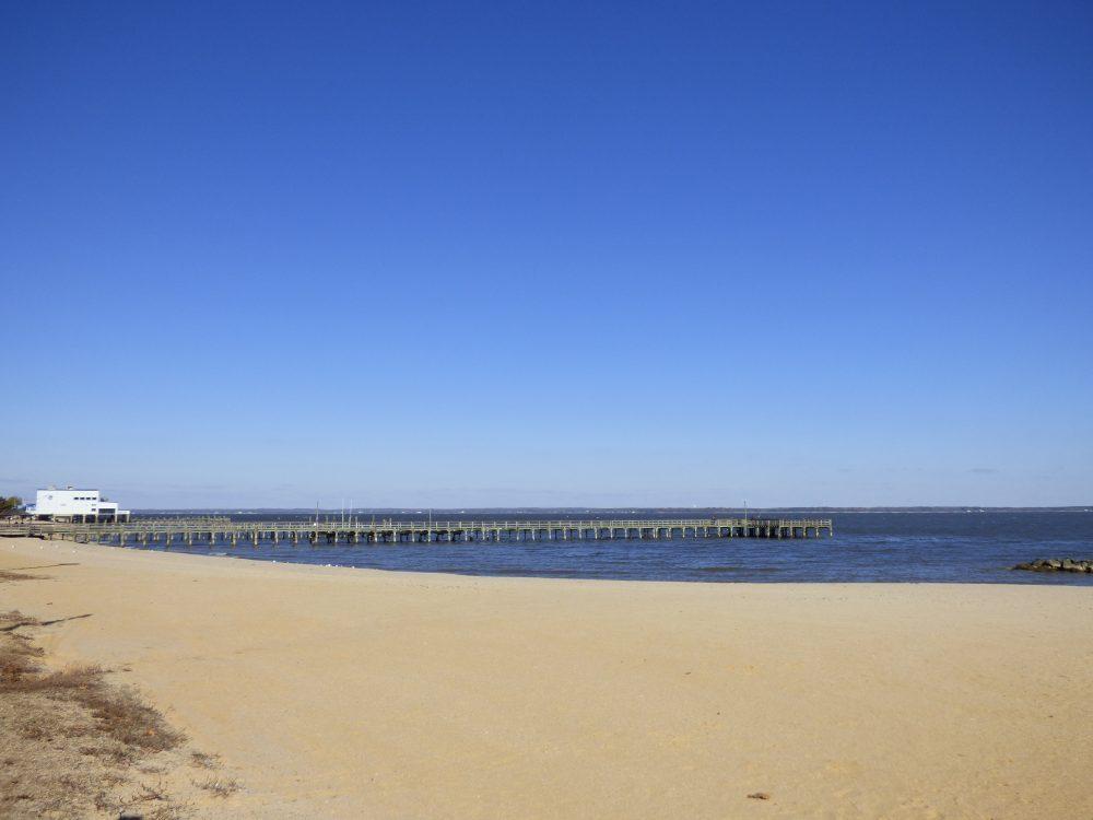Colonial Beach