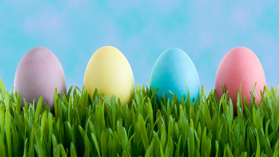 Colonial Beach Easter Egg Hunt  – April 11, 2020