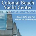 Colonial Beach Yacht Center
