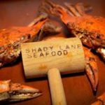 Shady Lane Seafood
