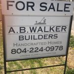A.B. Walker & Sons, Inc.