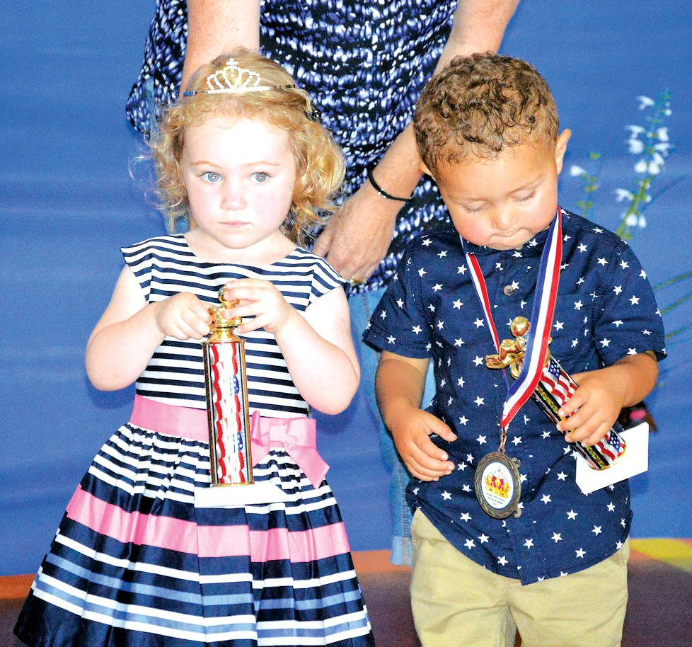 Baby Contest - Colonial Beach Chamber of Commerce