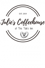 Julie's Coffeehouse at the Tides Inn
